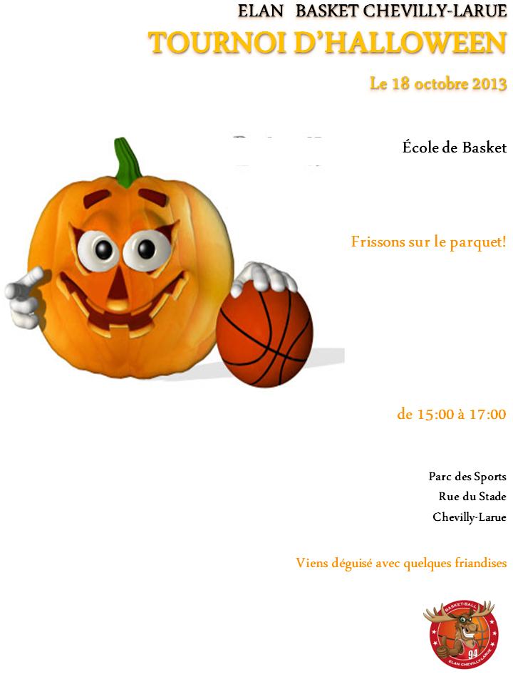 Fete Halloween - 2014